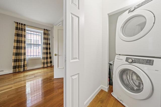 200 Saint Botolph Street Boston MA 02115