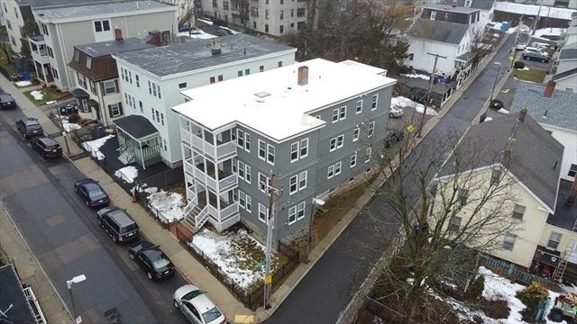 26 School Street Boston MA 02119