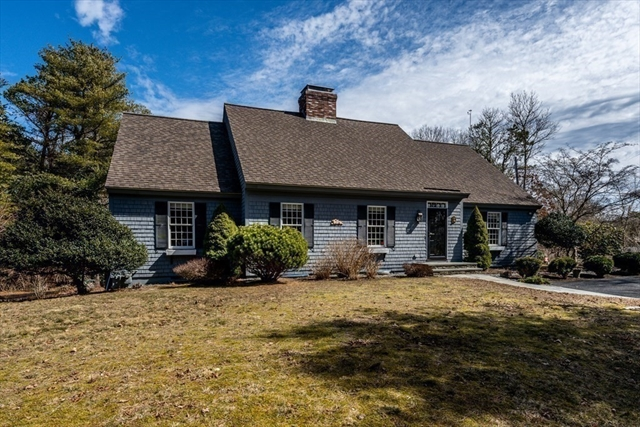 132 Swift Avenue Barnstable MA 02655