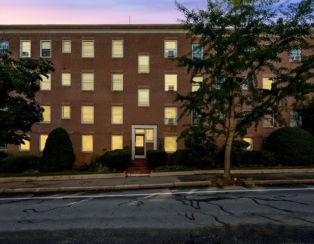 228 Saint Paul Street, Brookline, MA, 02446, Coolidge Corner  Home For Sale