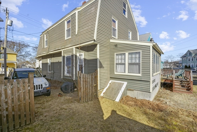 23 Odell Avenue Beverly MA 01915