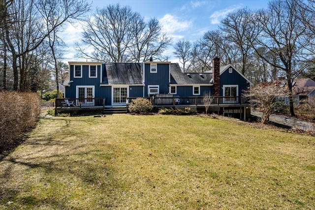 54 Calvin Hamblin RAOD Barnstable MA 02648