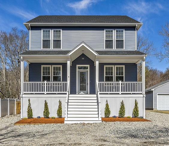 6 Plymouth Street Lakeville MA 02347