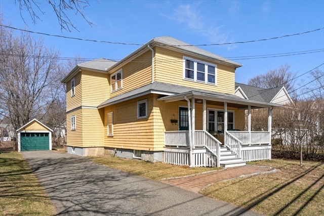 20 Marion Street Natick MA 01760