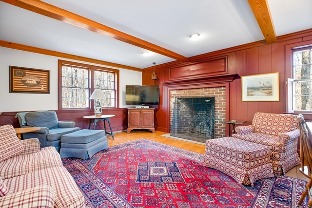 100 Lincoln Street Norwell MA 02061