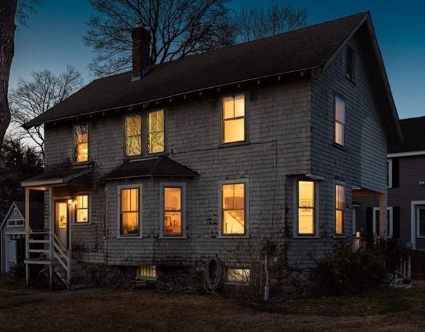 34 Fielding Street Concord MA 01742