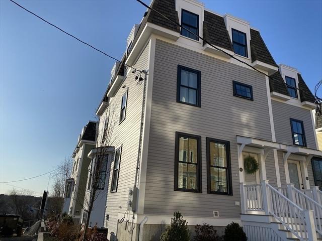 60 Harvard Avenue Boston MA 02136