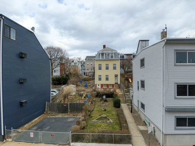 132 Marginal St, Boston, MA, 02128, East Boston's Jeffries Point Home For Sale