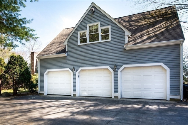 11 Cranberry Lane Norwell MA 02061
