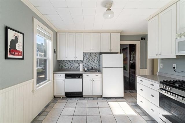 69 Bradfield Avenue Boston MA 02131
