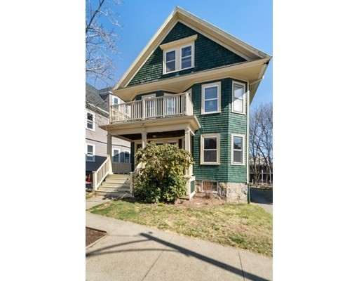 Property for sale at 69 Bradfield Ave - Unit: 1, Boston,  Massachusetts 02131