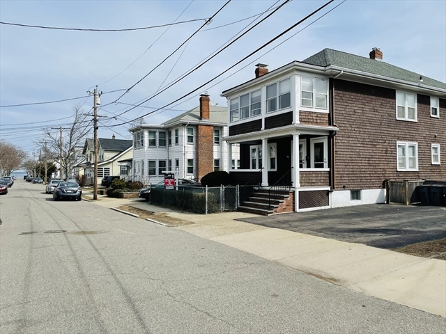 15-17 Hovey Street Quincy MA 02171