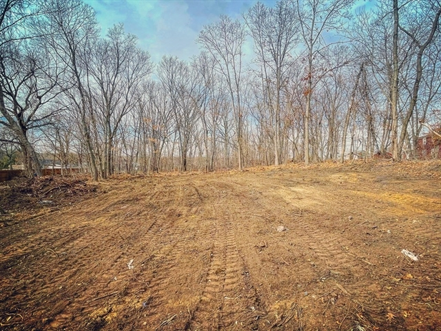 Lot 479 Bonneau Avenue Attleboro MA 02703