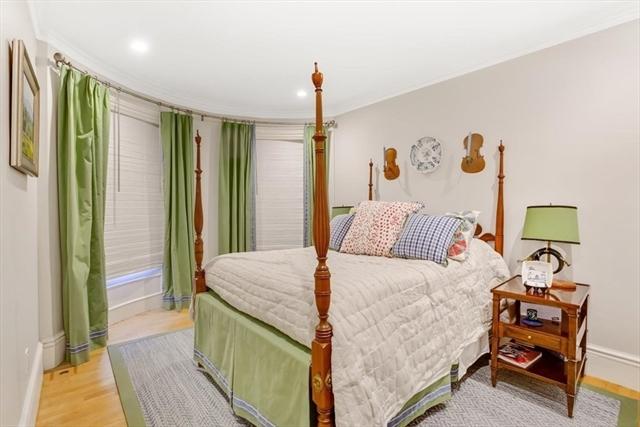 38 Concord Square Boston MA 02118