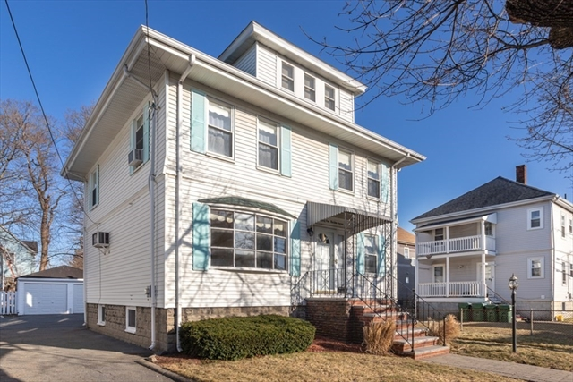 61 Wicklow Avenue Medford MA 02155