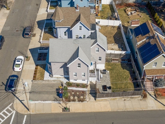 61 Foster Street Everett MA 02149