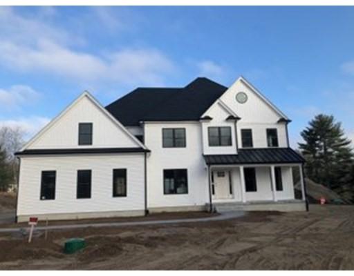 Lot 115 Ronald C. Meyer Drive, North Attleboro, MA 02760
