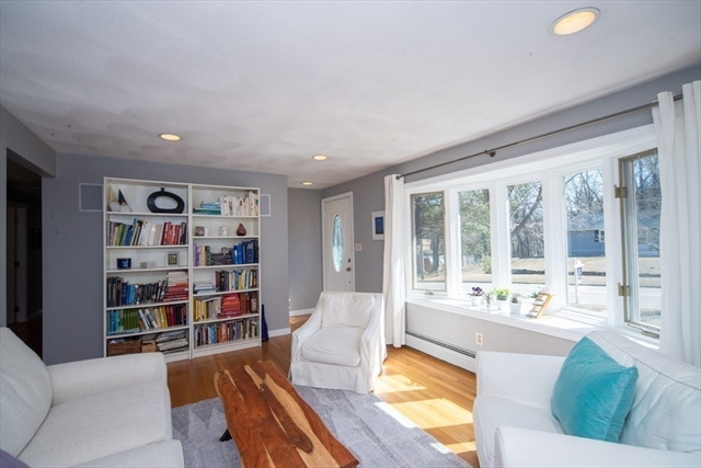 448 Quinapoxet Street Holden MA 01522
