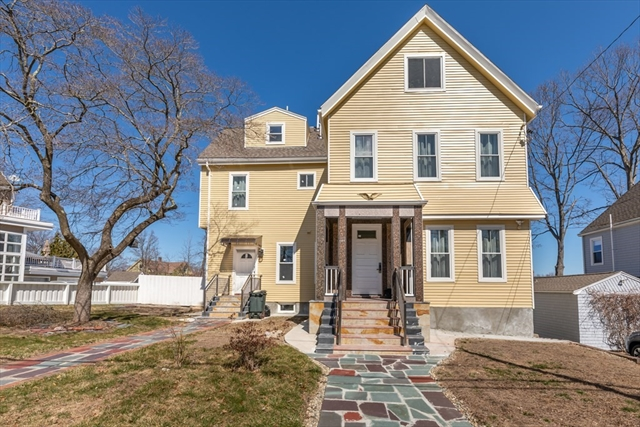 410 Highland Avenue Quincy MA 02170