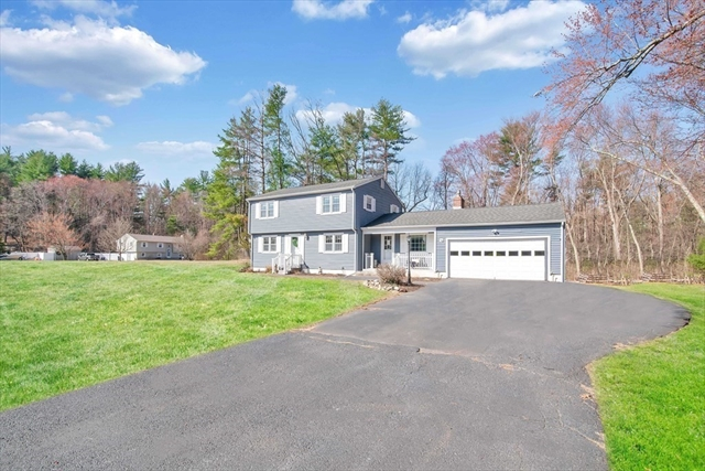 74 Bayberry Road Hampden MA 01036