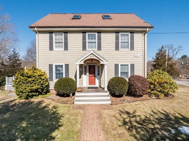 246 Oak Street Natick MA 01760
