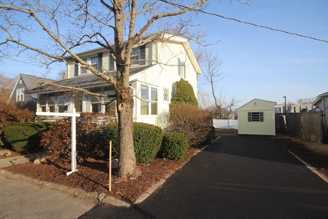 4 Vernal Avenue Foxboro MA 02035