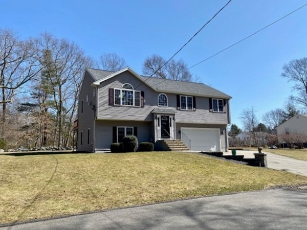 127 Regal Street Whitman MA 02382