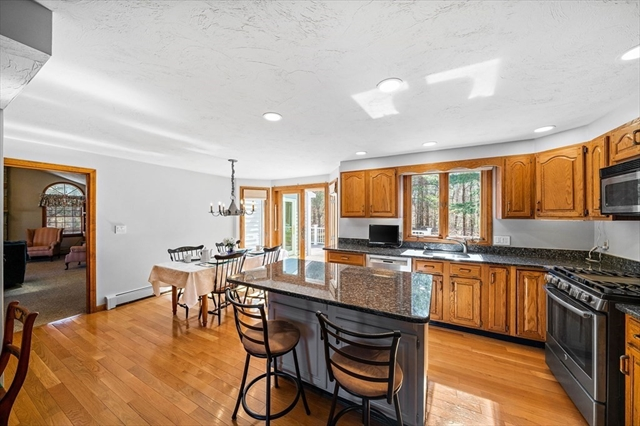 23 Lewis Road Mansfield MA 02048