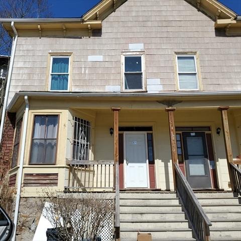 51 Rockland Street Boston MA 02119