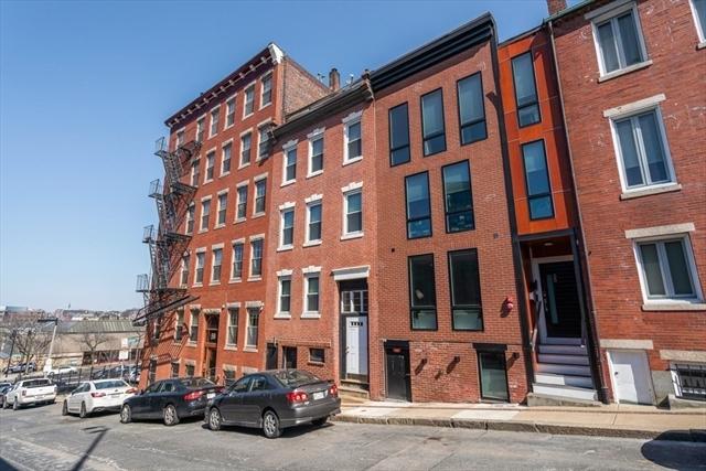 55 Hull Boston MA 02113
