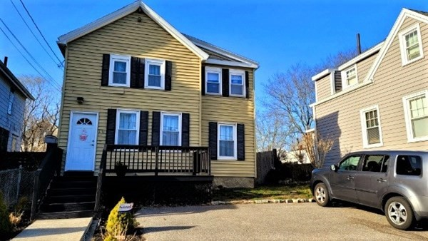 171 Smith Street New Bedford MA 02740