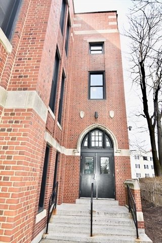 60 Gibson Street Boston MA 02122