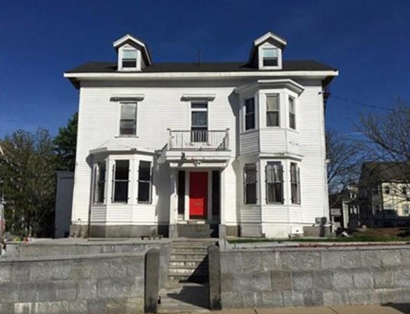 44 Highland Boston MA 02119