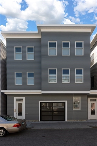 539 East Third Street Boston MA 02127