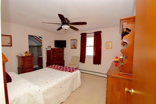14 Judith Drive North Attleboro MA 02760