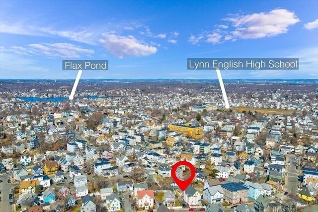 55 High Rock Street Lynn MA 01902