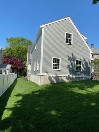 223 Wren Street Boston MA 02132