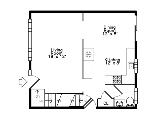 72 HILLCREST Street Waltham MA 02451