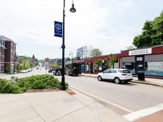 66 Bellevue Road Braintree MA 02184