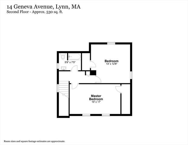 14 GENEVA Avenue Lynn MA 01905