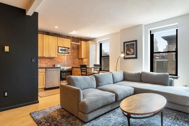 32 Fleet Street, Boston, MA, 02113, North End Home For Sale
