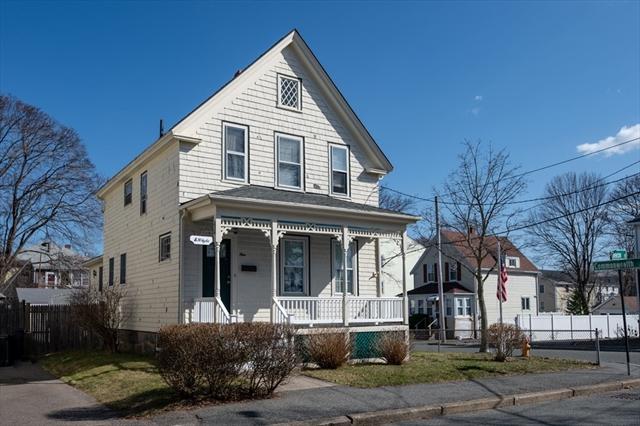 1 Beacon Street Quincy MA 02169