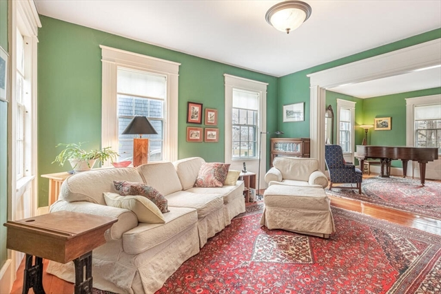 5 Myrtle Street Winchester MA 01890
