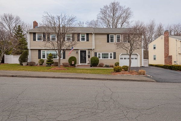 158 Alida Road Braintree MA 02184
