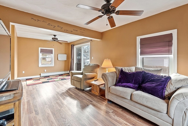 83 Lannon Avenue Dracut MA 01826