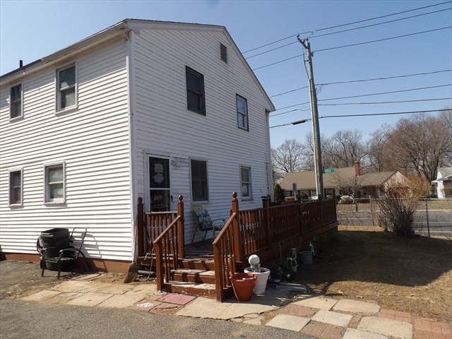 373-375 Parker Street Springfield MA 01129