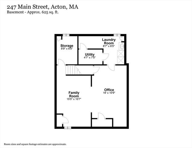247 Main Street Acton MA 01720