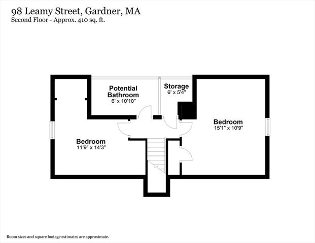 98 Leamy Street Gardner MA 01440