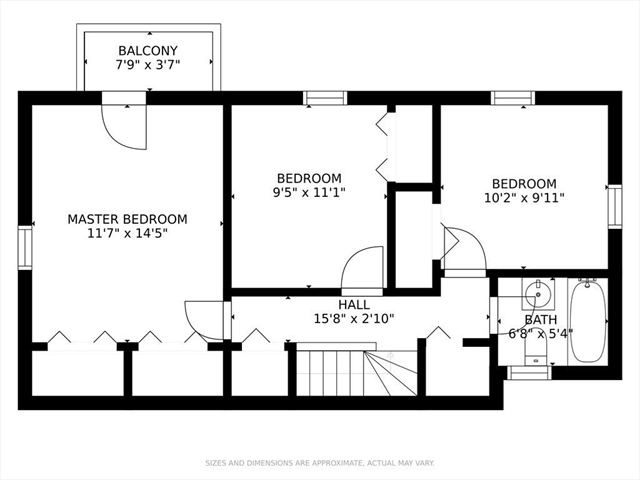 402 Thicket Street Weymouth MA 02190