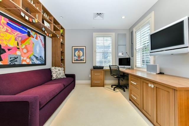 82 Dartmouth Street Boston MA 02116